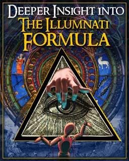 Deeper Insight Into the Illuminati Formula
