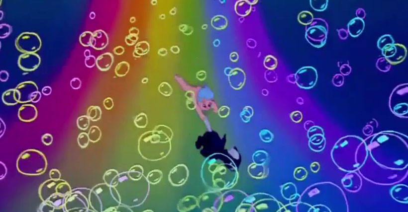 Illuminati-Movies-Fantasia-over-the-rainbow-bubbles