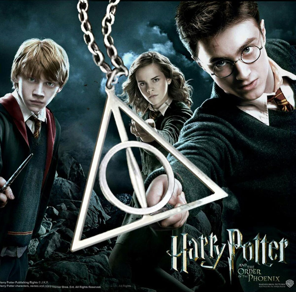 Harry Potter - Illuminati Movies