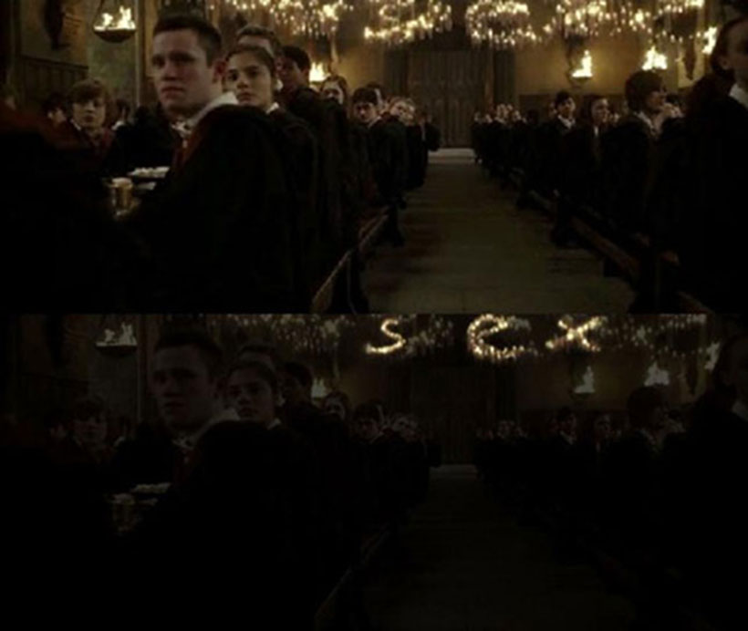Illuminati-movies-harry-potter-Subliminal-Messages-sex-written-lights